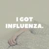大人になってからインフルエンザはきつい