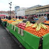 欧州旅行⑨ Zagreb, Croatia→Sarajevo, Bosnia and Herzegovina