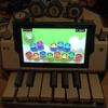 「Nintendo Labo」で遊ぶ!(バイク、ピアノ)