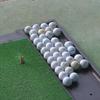 今の体力で何ヤード飛ぶのか実験してみた件  ゴルフの雑談