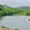 又木戸ダム(青森県新郷)