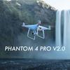 【PHANTOM 4 PRO V2.0】DJIのPhantom 4 Proが進化した!最新の空撮ドローン!