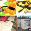 RGB21ピン→RGB15ピン変換アダプター