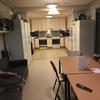 〜とある寮のシェアキッチンと食材購入品紹介〜