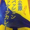 今日のカレー ハチ食品 小笠原パッションフルーツのカレー