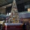 名古屋駅のイルミネーション