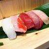 寿司に焼き鳥、熱燗、ビール