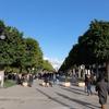 2日目:チュニス街歩き