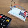Arduino (ProMicro)で家用のマルチリモコンを作る  その1