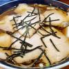 妙高市新井「北京」しょうゆ味のチャーシュー麺には写真では伝わりきらない香ばしさがありました(⌒▽⌒)
