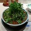東京都文京区千駄木のラーメン・酸辣麺は見た目に反して健康志向な一杯