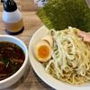 【東小金井】くじら食堂 : 麺が主役ということで特製つけ麺 醤油を頼んだんだけど…(251杯目)