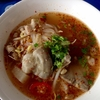 チェンマイ昼麺部 その22 ブアライ クイッティアオ トムヤム