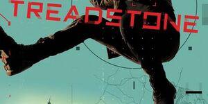 【トレッドストーン】あらすじ感想:ジェイソン・ボーン映画シリーズをベースにした新作海外ドラマ