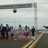 11日、東北中央自動車道の福島JCTから大笹生ICまでの開通式。午後は、県9条の会全県集会。青年のパフォーマンス、落語と講演会。小林節さんが講演