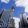 オークランド市内観光(スカイタワー、マリタイムミュージアム)|ニュージーランド夫婦旅
