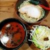 イツワ製麺所食堂 @反町 絶品スーラーつけ麺