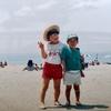 横須賀・走水海岸の潮干狩りの記録