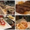 ANAクラウンカフェで食レポ!豪華で格安ランチビュッフェが福岡市博多区のホテルで食べられる!