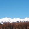 御嶽山(御岳山)の絶景撮影26・2020年3月25日(雪景)