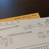 CBR250RR[MC22]のレストア記録 ⑥ナンバーの取得と任意保険編