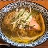 RA-MEN IKKEN(ラーメン イッケン)③  「しおらーめん」のスープ変更! 無化調・自家製麺  岩手県盛岡市