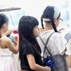 【子供ファッションデザイナー】感じる力と学ぶ心