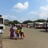 インド・スリランカ・インドネシア旅-11 スリランカ → インドネシア タイ経由