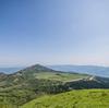 梅雨前の杵島岳はとっても気持ちいい!
