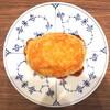 おつまみにぴったりなパン・オ・フロマージュ 『ブーランジェリー イアナック』