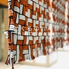 日本橋の「めぐるのれん展(NIHONBASHI MEGURU FES)」でのれんめぐり@コレド室町テラス