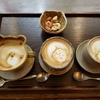 Cafeゆう 梅田店(うつわカフェ)緑とうつわ、ラテアートにほっこり癒やされる梅田茶屋町にある穴場カフェ