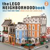 2018年11月6日発売! 洋書「The LEGO Neighborhood Book 2: Build Your Own City!」