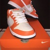 "NIKE DUNK LOW PREMIUM SB ""ORANGE BOX"""