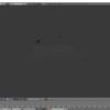 【UE4】VectorFieldをBlenderで作る-導入編-