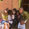 初アフリカ生活