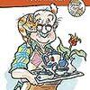 """【英語-多読】絵本~ """"Mr. Putter & Tabby Pour the Tea"""" ~洋書で楽しく学ぼ♪"""