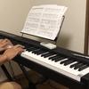初心者がピアノはじめて100時間!出来るようになるのは〇曲!