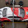 【一眼レフ】AUTOBACS 45th Anniversary presents SUPER GT x DTM 特別交流戦の観戦に行ってきた(その1)