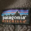 531 90's パタゴニア フリース シンチラ