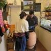 壷焼き芋店の独立開業支援