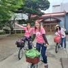 しり女☆岩内自転車巡り♪2020年7月