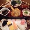 【和食甘味かんざし】竹籠入りランチを食べました!