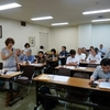「時の行路」映画製作・上映推進会議全国支部代表者会議を開催!