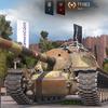 【WOT】進撃戦ではあまり見ないけど15VS15クランウォーズで輝く戦車シリーズ② カブトムシT110E3