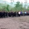 ミャンマーの影の政府が人民防衛軍を結成