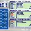 8月11日・土曜日【ポケモン図鑑22・リーフィア】