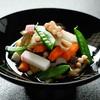 【のっぺ】家で作る精進料理 夏の食べものです いいえ冬です ???