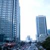 やはり無くならない、東京への憧れ