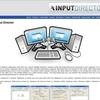 Input Director 複数のPCを1組のマウス・キーボードで操作する超便利ツール